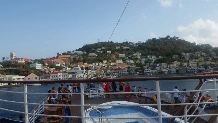 SECU Cruise