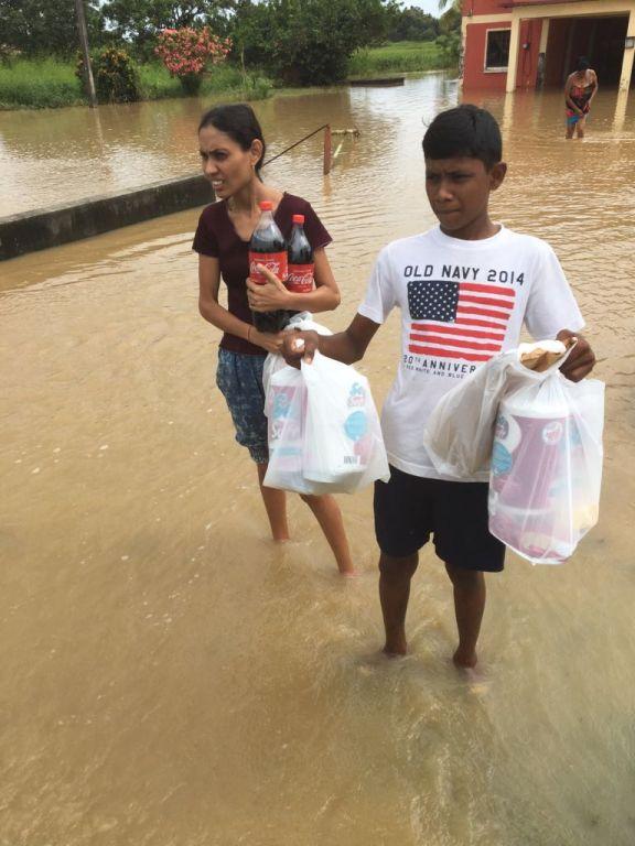 Flood Relief Assistance